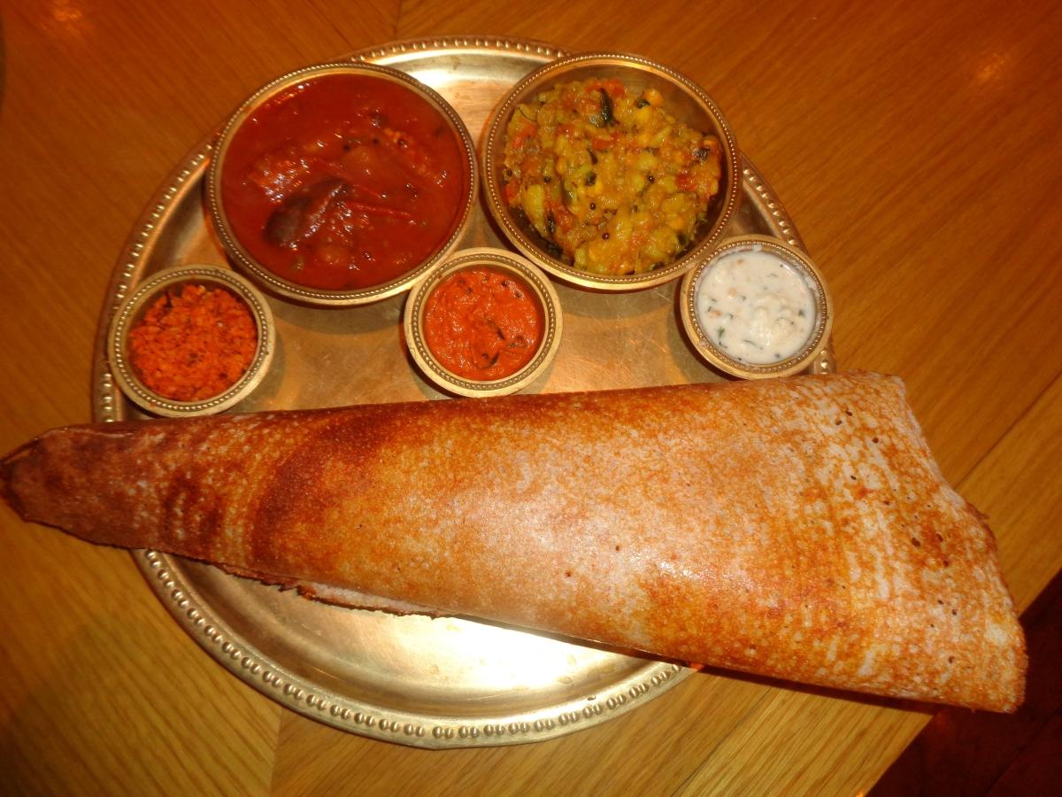 +94 Bombay food review: A confluence of Sri Lankan and Maharashtrian coastal cuisine