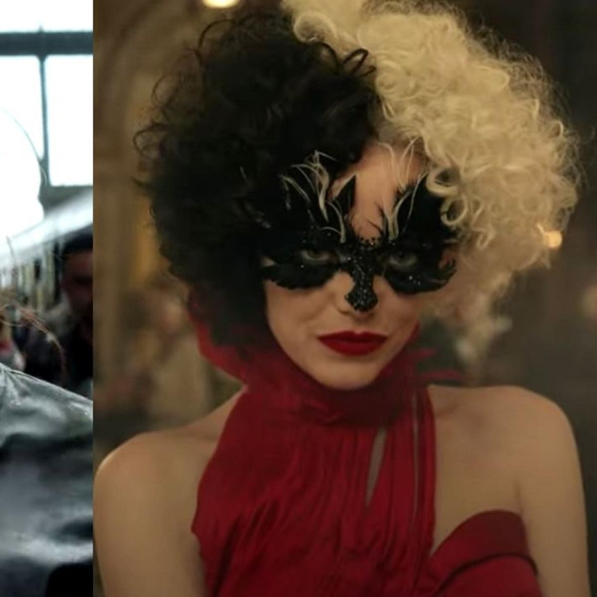 'Black Widow', 'Cruella' to release in theatres, stream on Disney Plus on same day