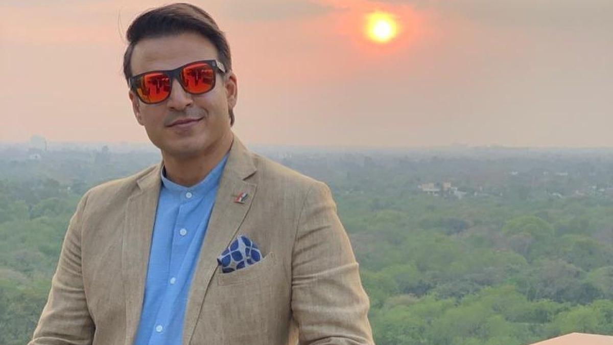 Vivek Oberoi donates Rs 25 lakh towards oxygen relief amid COVID-19 crisis