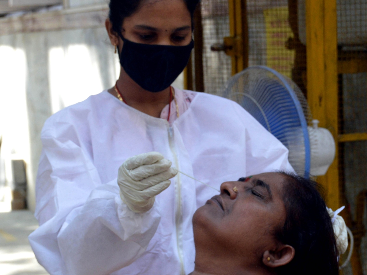 COVID-19 in Maharashtra: State reports 227 deaths