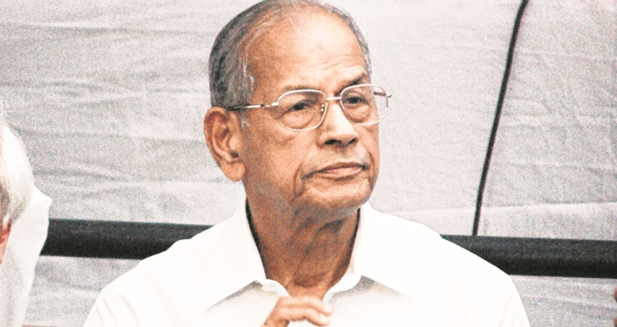 Kerala Assembly poll results: BJP candidate and 'Metroman' E Sreedharan loses by margin of 3859 votes in Palakkad
