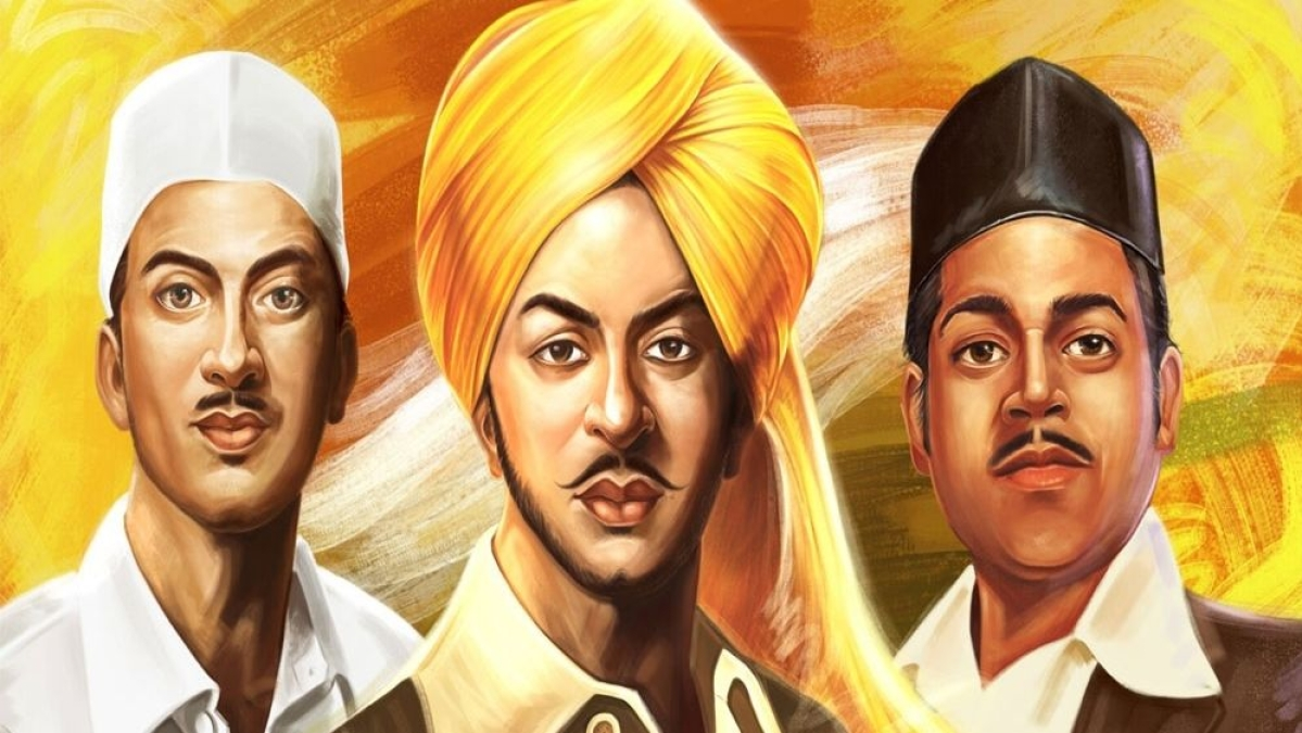 Ujjain: Bhagat Singh, Rajguru and Sukhdev remembered on death anniversary