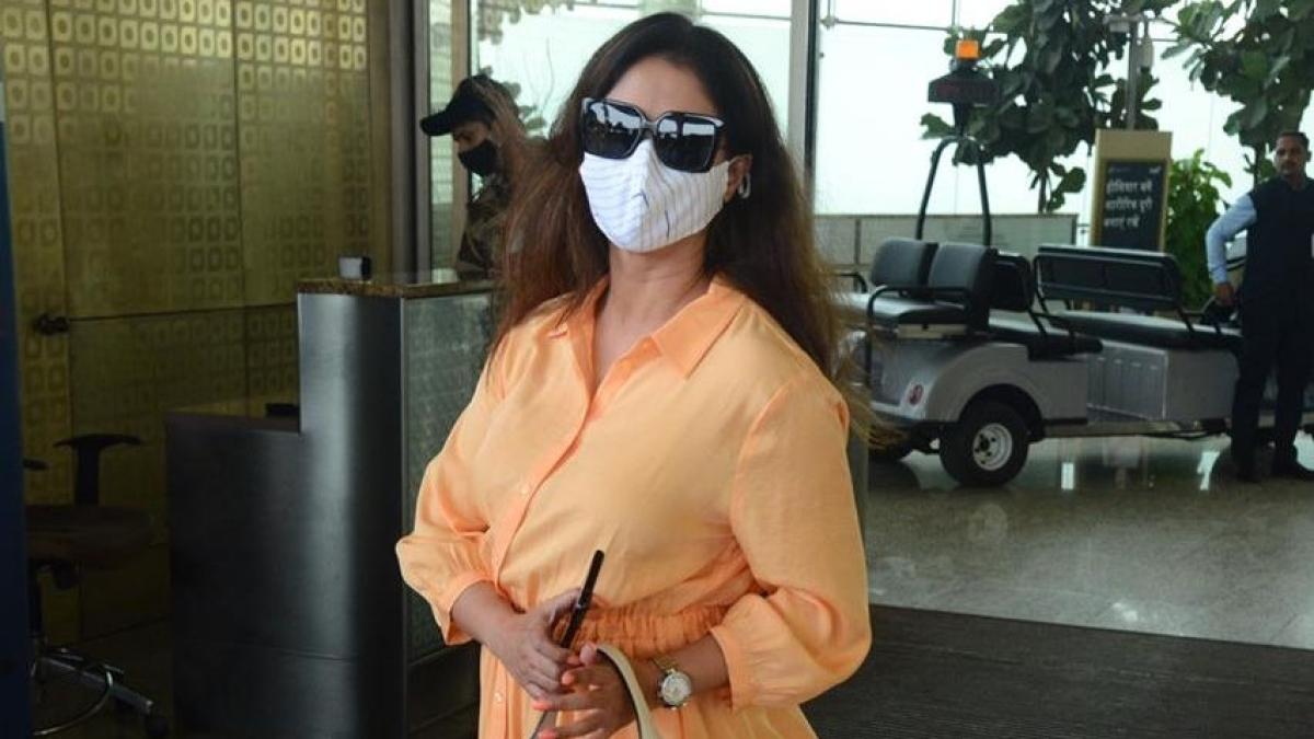 Watch: Why did CISF stop Urmila Matondkar at Mumbai airport?