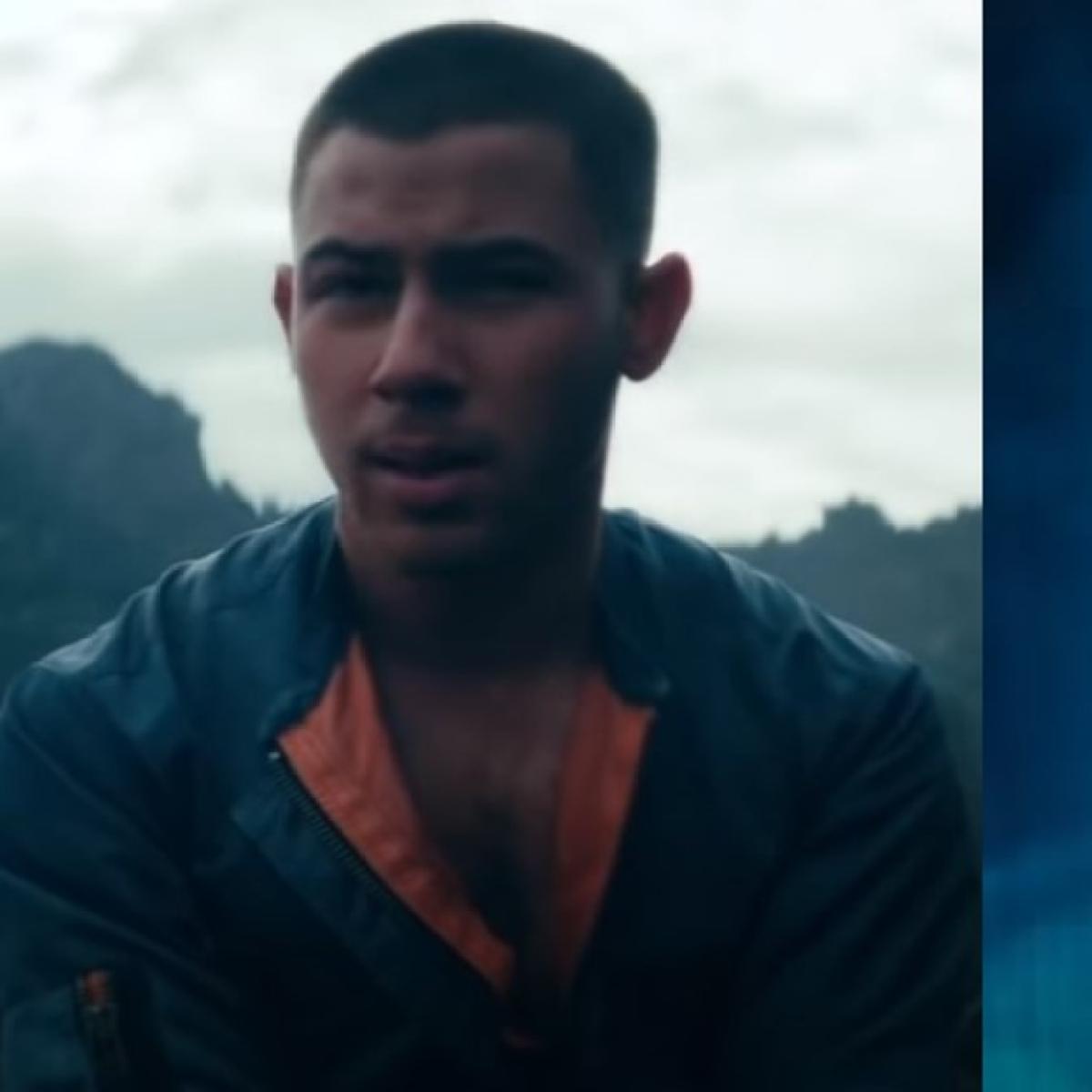 Watch: Priyanka Chopra features in Nick Jonas' 'Spaceman' music video