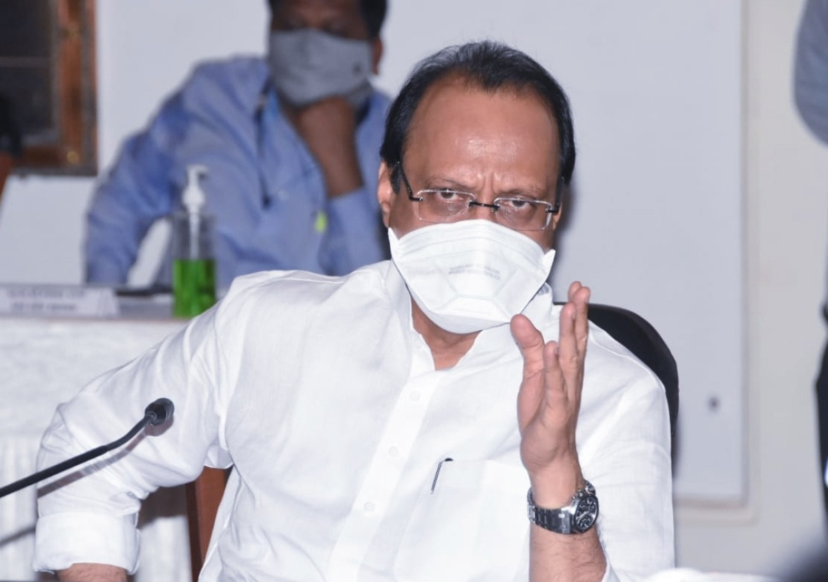 Amid widespread criticism, Ajit Pawar cancels appointment of PR agency to publicise Maharashtra Dy CM's office