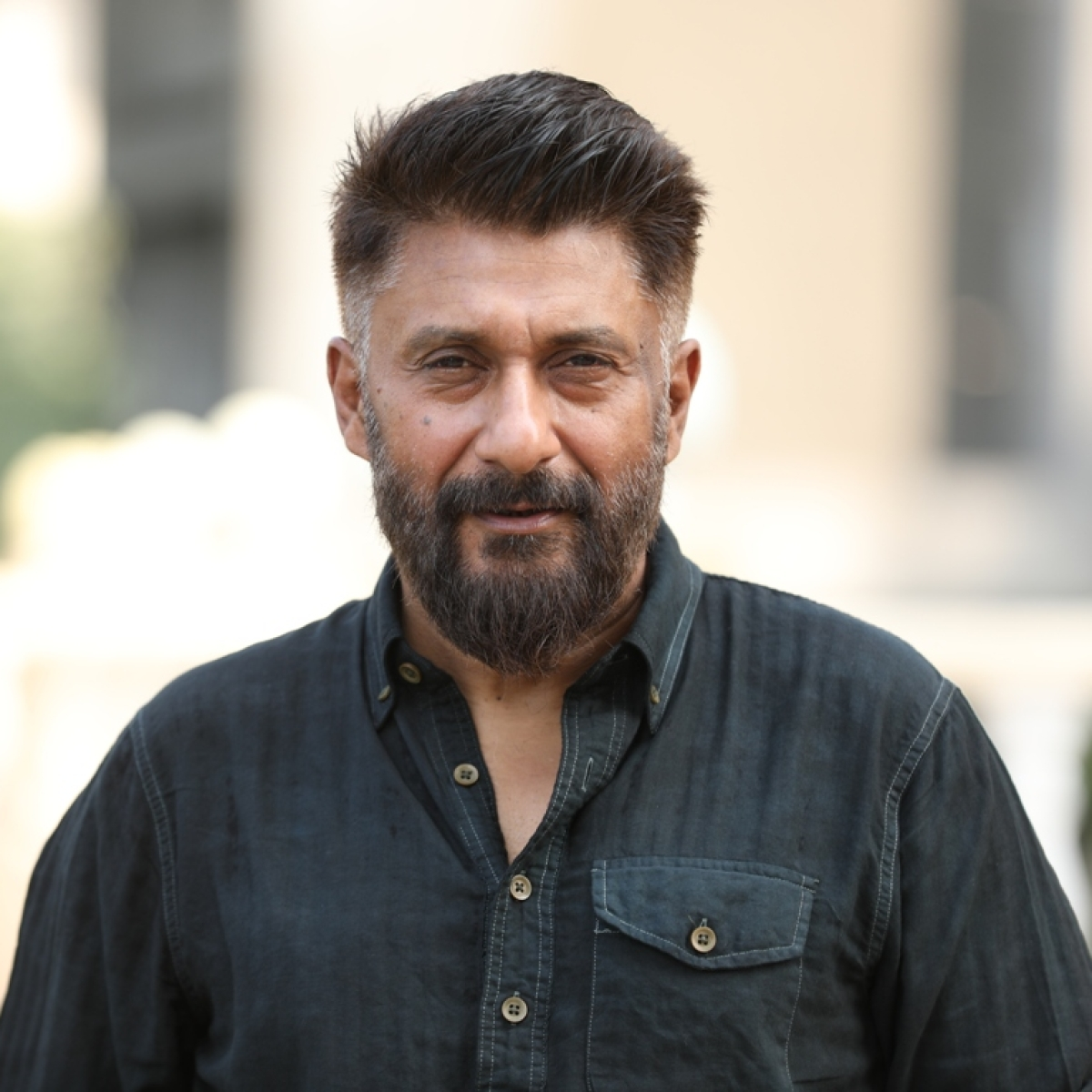 Pallavi and I are married but we are still very individualistic: Director Vivek Agnihotri
