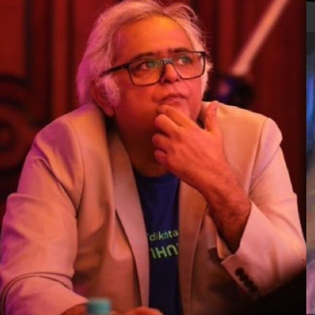 'Do these people spend all their time watching OTT?': Hansal Mehta on NCPCR's notice to Netflix over 'Bombay Begums'