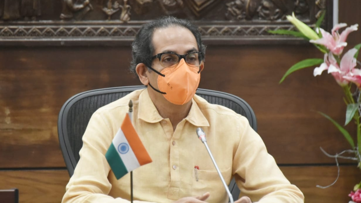 Maharashtra COVID-19 surge: CM Uddhav Thackeray to address people of state today at 8:30 pm