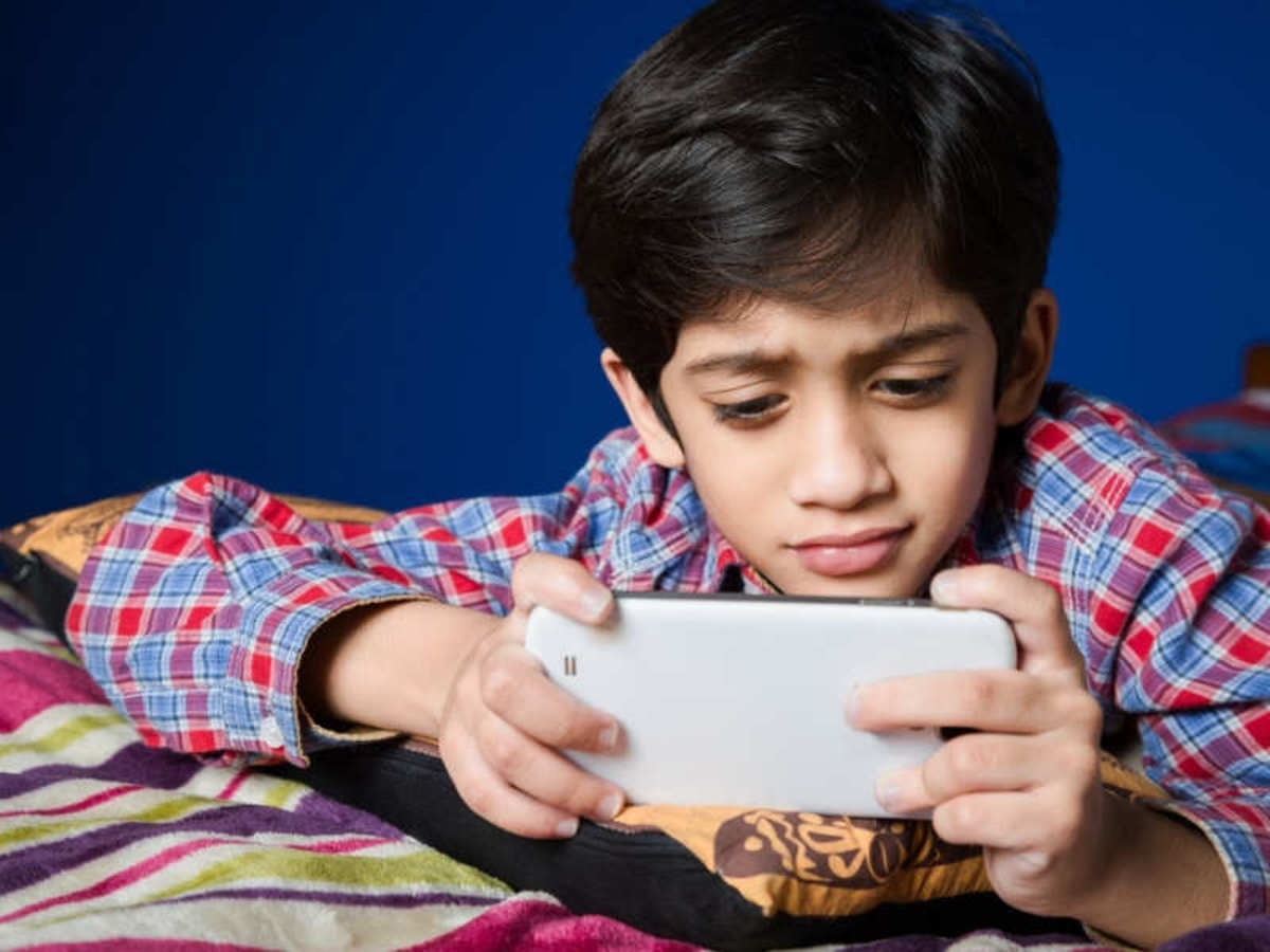 Indian parents 'okay' with kids playing online games, reveals a study
