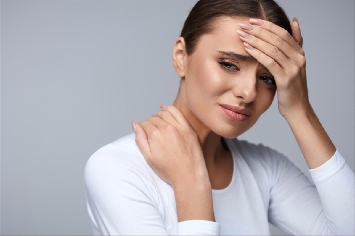 Simply Su-Jok: Tips that can help you get rid of migraine