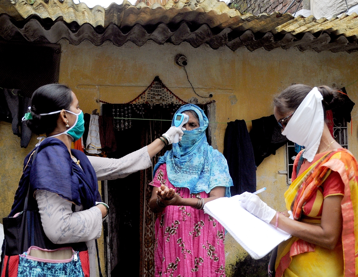 Mumbai: Maha Cabinet expresses concern over rising Covid-19 cases