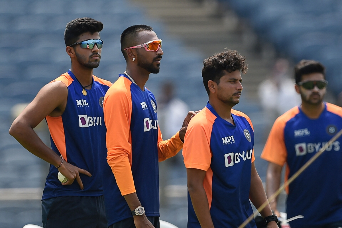 India vs England 1st ODI: Hitman, Gabbar to open; The duo are best in ODI and they have proved in the past and continue to do so: Skipper Kohli
