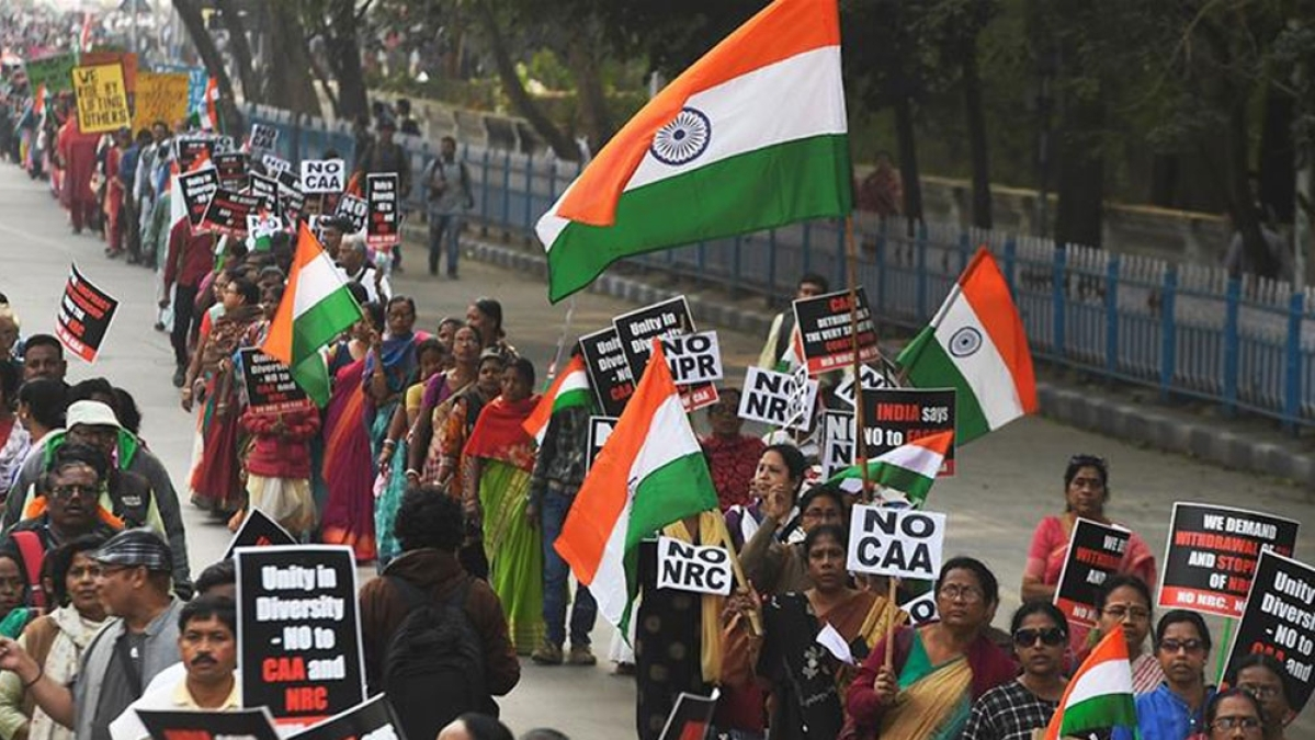 BJP's stand on CAA varies from state to state, claims Assam Congress