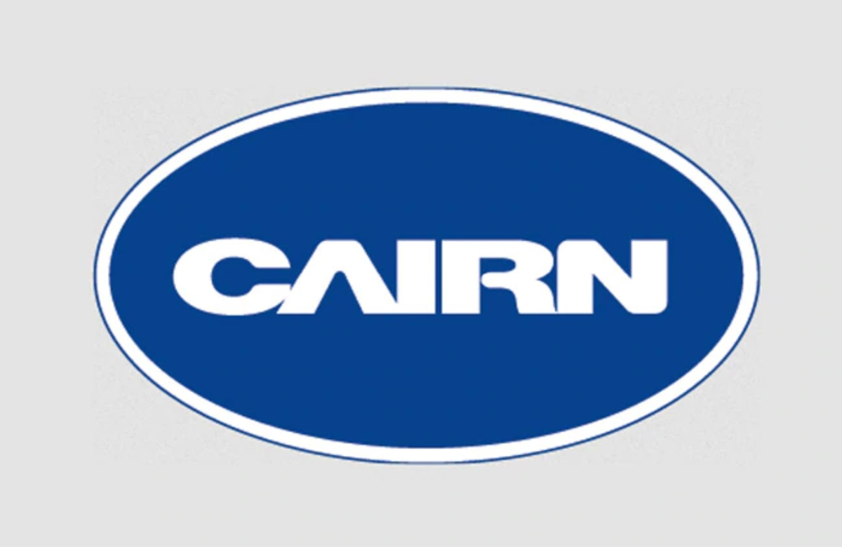 Cairn receives notice of government's appeal against the arbitration award