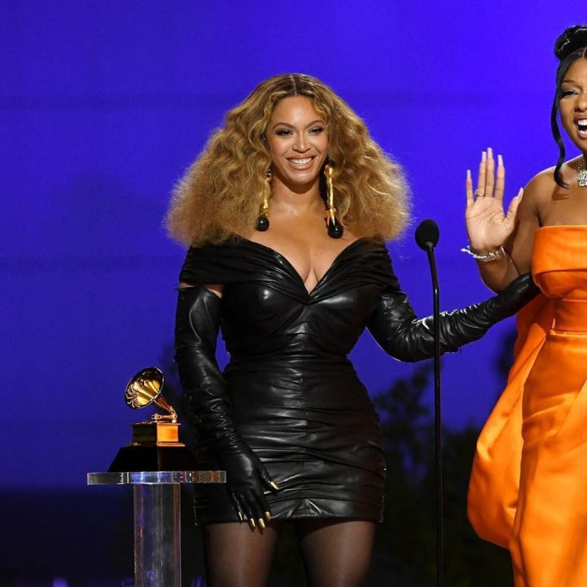 Grammy Awards 2021: From Beyonce to Billie Eilish - complete list of winners