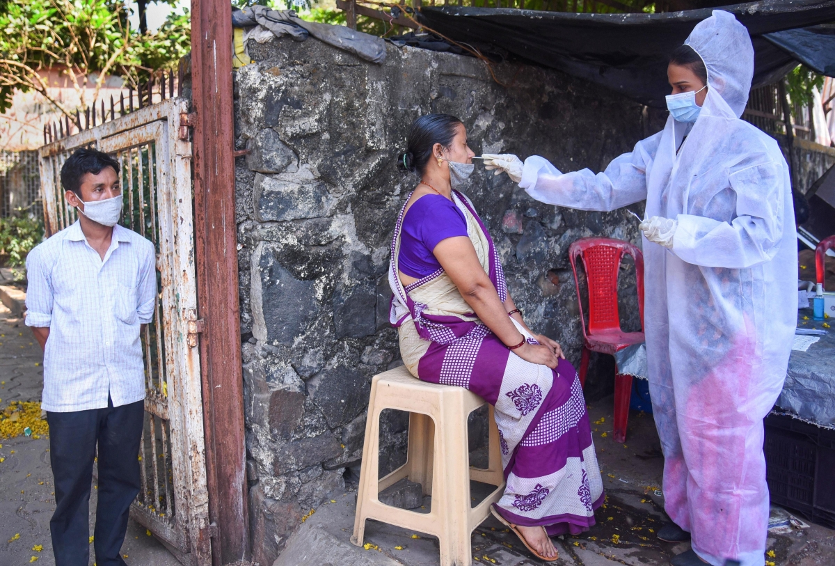 COVID-19 in Maharashtra: State directs 80% oxygen supply for medical use