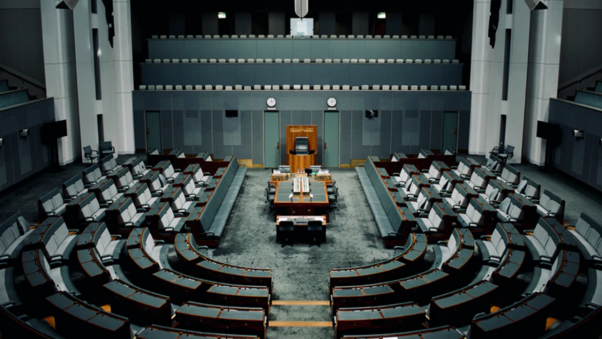 Australia: Videos of govt staffers engaging in sexual acts in parliament leaked