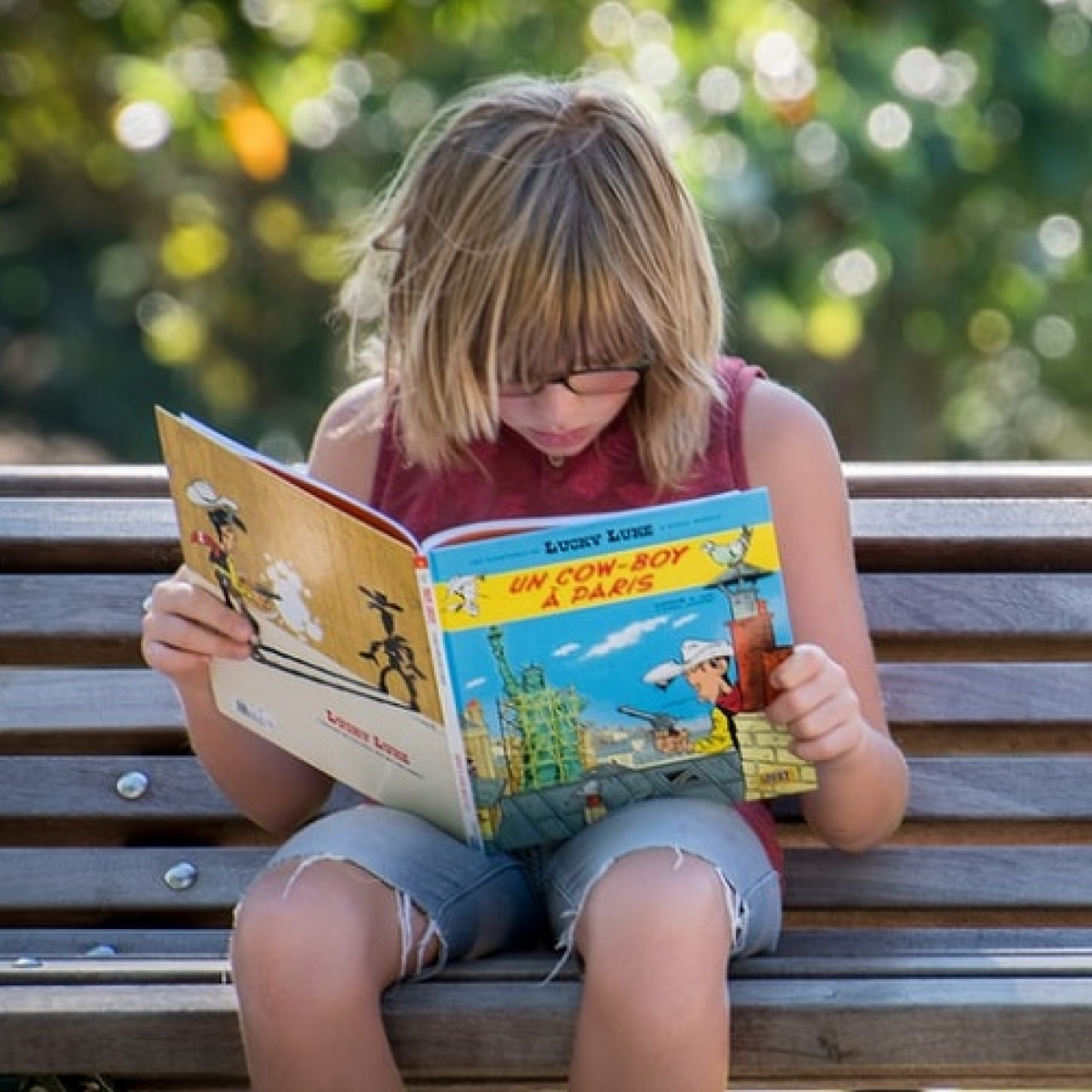 Reading and math overlap in the brain