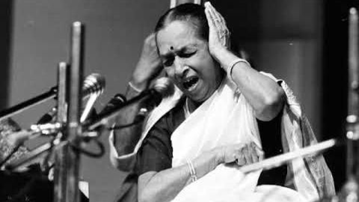 Gangubai Hangal birth anniversary: Remembering the legendary vocalist with empowering voice