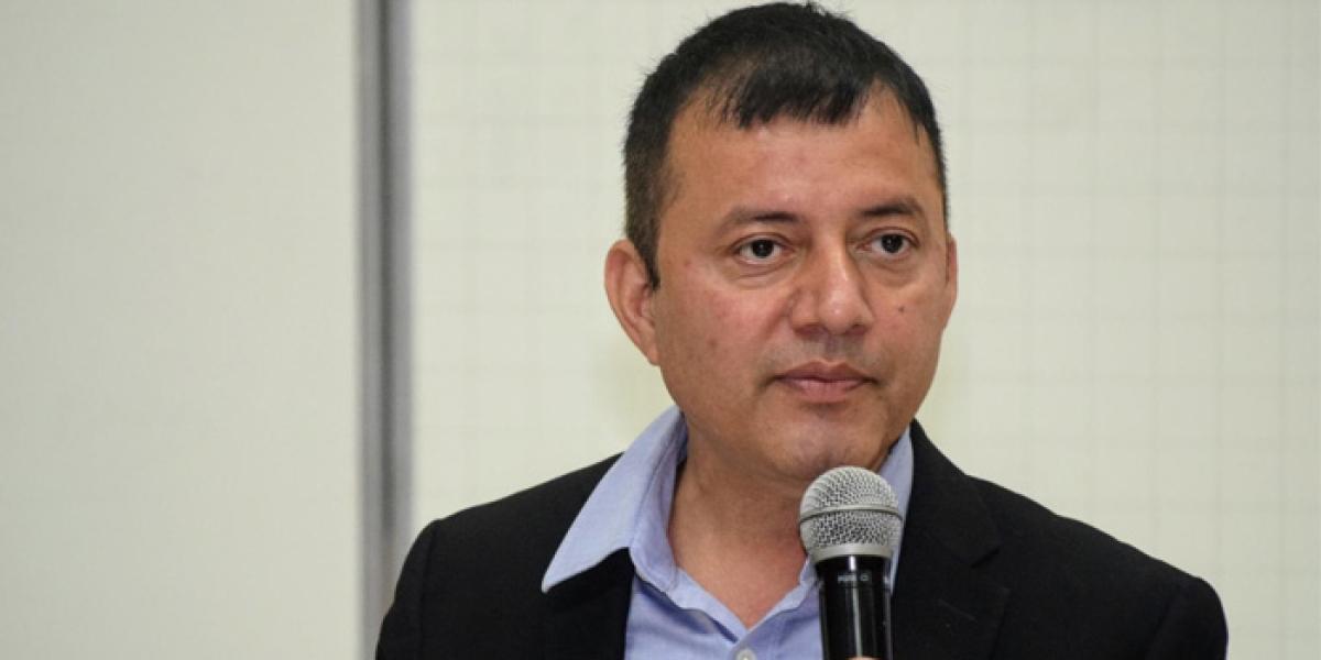 Prof Himanshu Rai, Director,