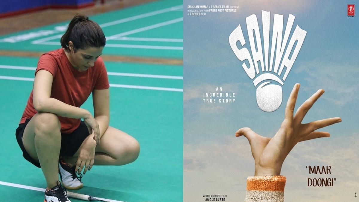 Parineeti Chopra-starrer Saina Nehwal biopic to release on March 26