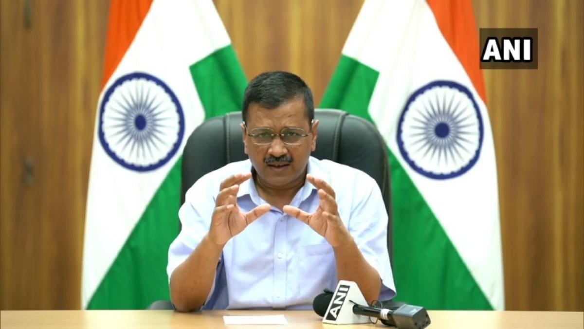 BJP has cheated the people: Arvind Kejriwal on Lok Sabha passing GNCTD Amendment Bill