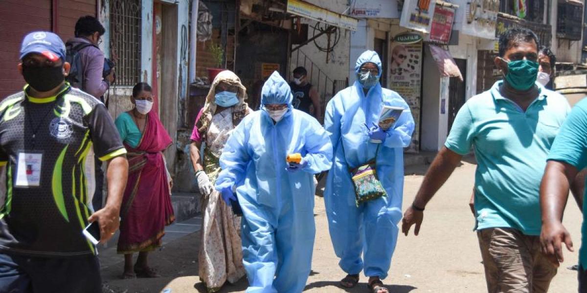 Madhya Pradesh: Surge in covid cases in Ratlam, 24 found positive