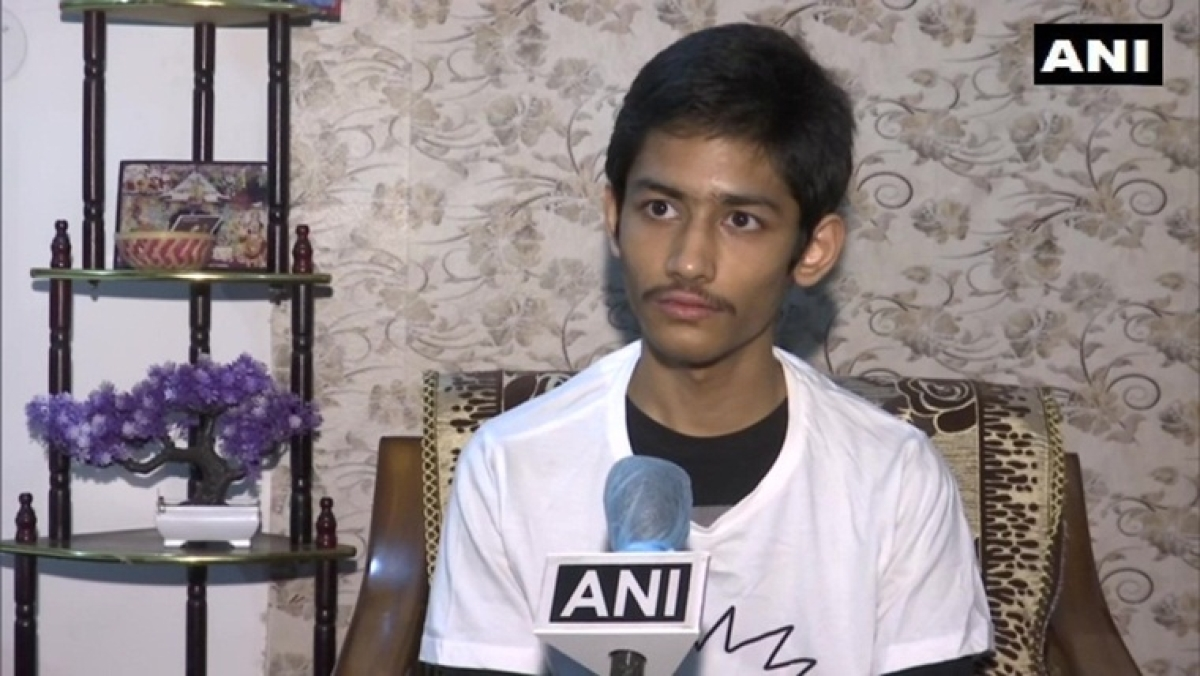 'I follow Elon Musk': Ranjim Prabal Das, one of the toppers of JEE Mains 2021