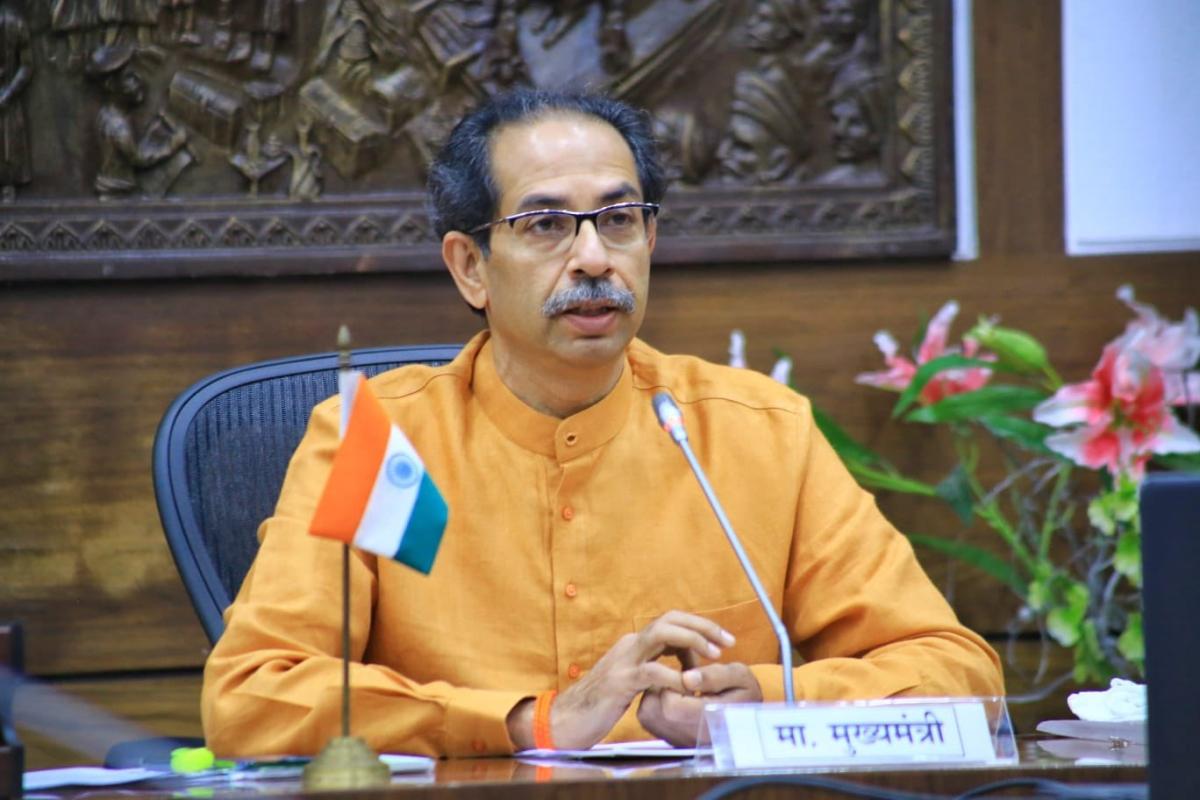 'Crack Mansukh Hiran mystery or else...': CM Uddhav Thackeray to new  Mumbai Police Commissioner Hemant Nagrale