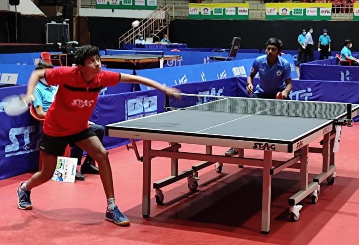 Indore: National tennis body announces team for World Team Cup regional qualifier for wheelchair tennis