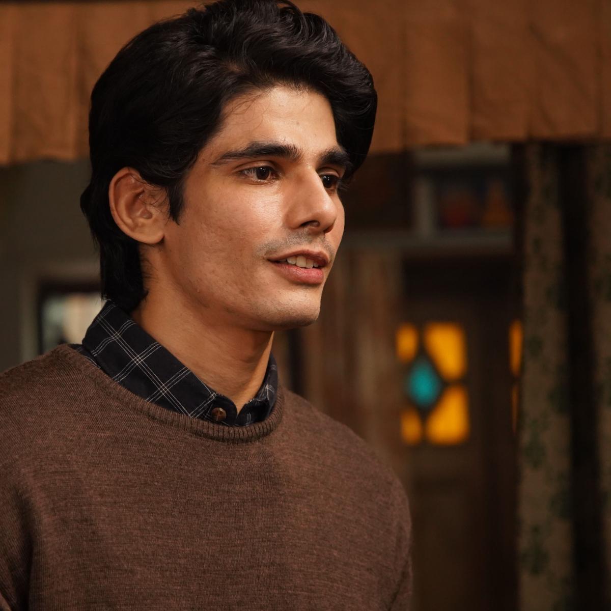 'Dadiji legit gave an actual fart during that scene', says 'Pagglait' actor Nakul Roshan Sahdev