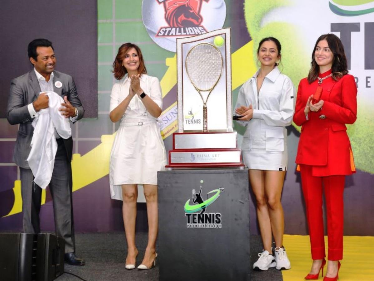 Tennis Premier League 3.0: Ramkumar to lead Mumbai Leon Army