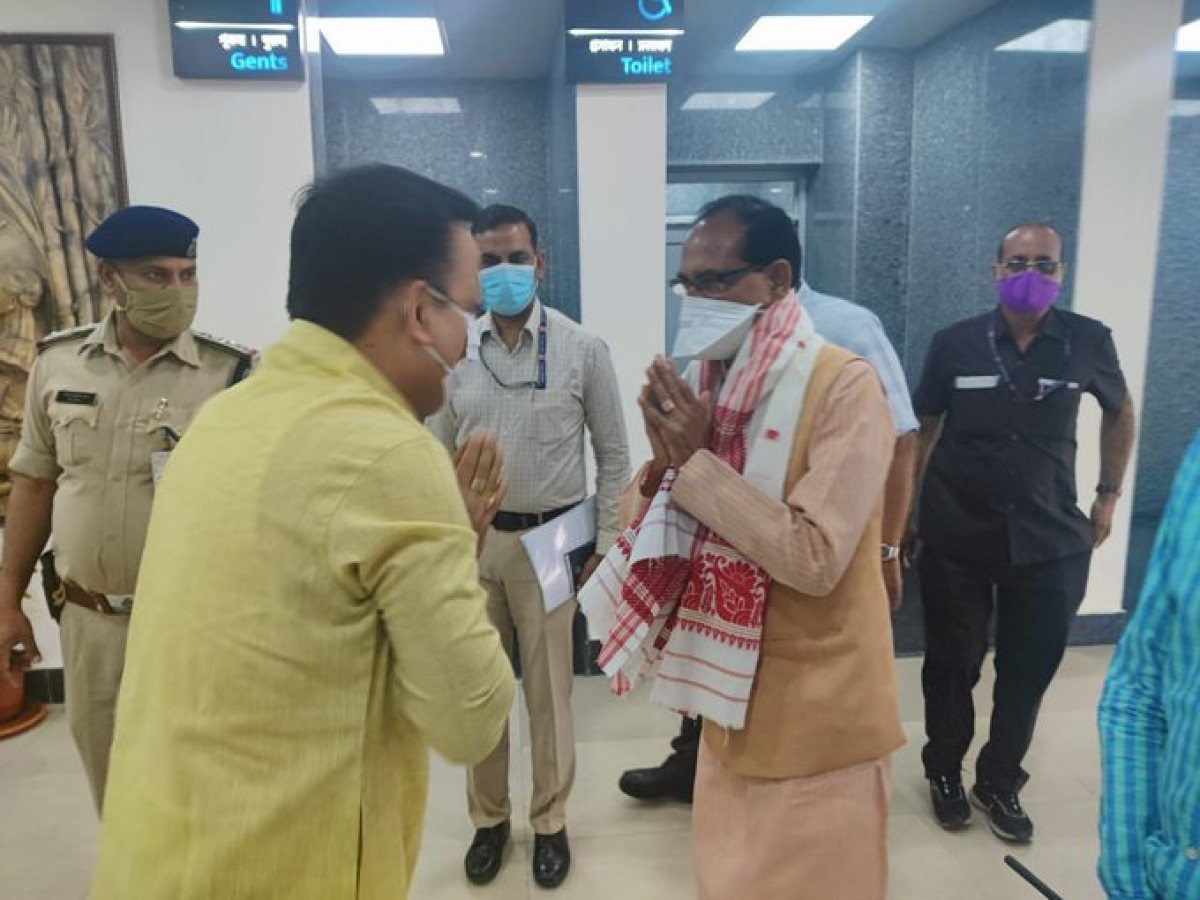 Bhopal: Have instructed team to discuss night curfew, says chief minister Shivraj Singh Chouhan