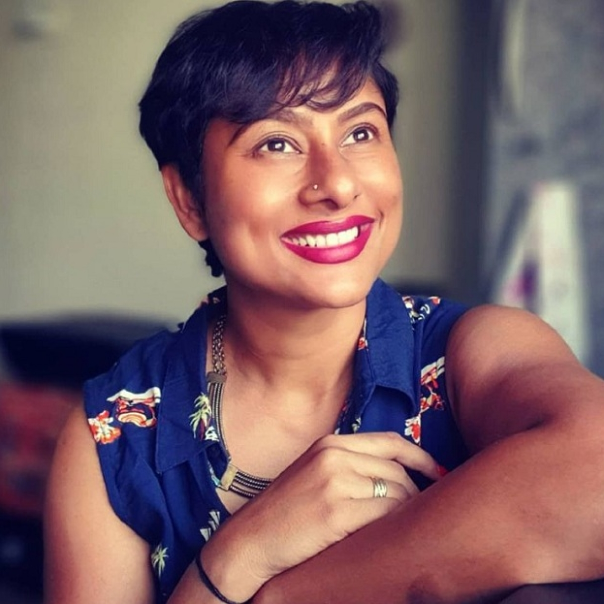Actor Sai Deodhar takes a leap into the digital world with her production house, Purple Morning Movies