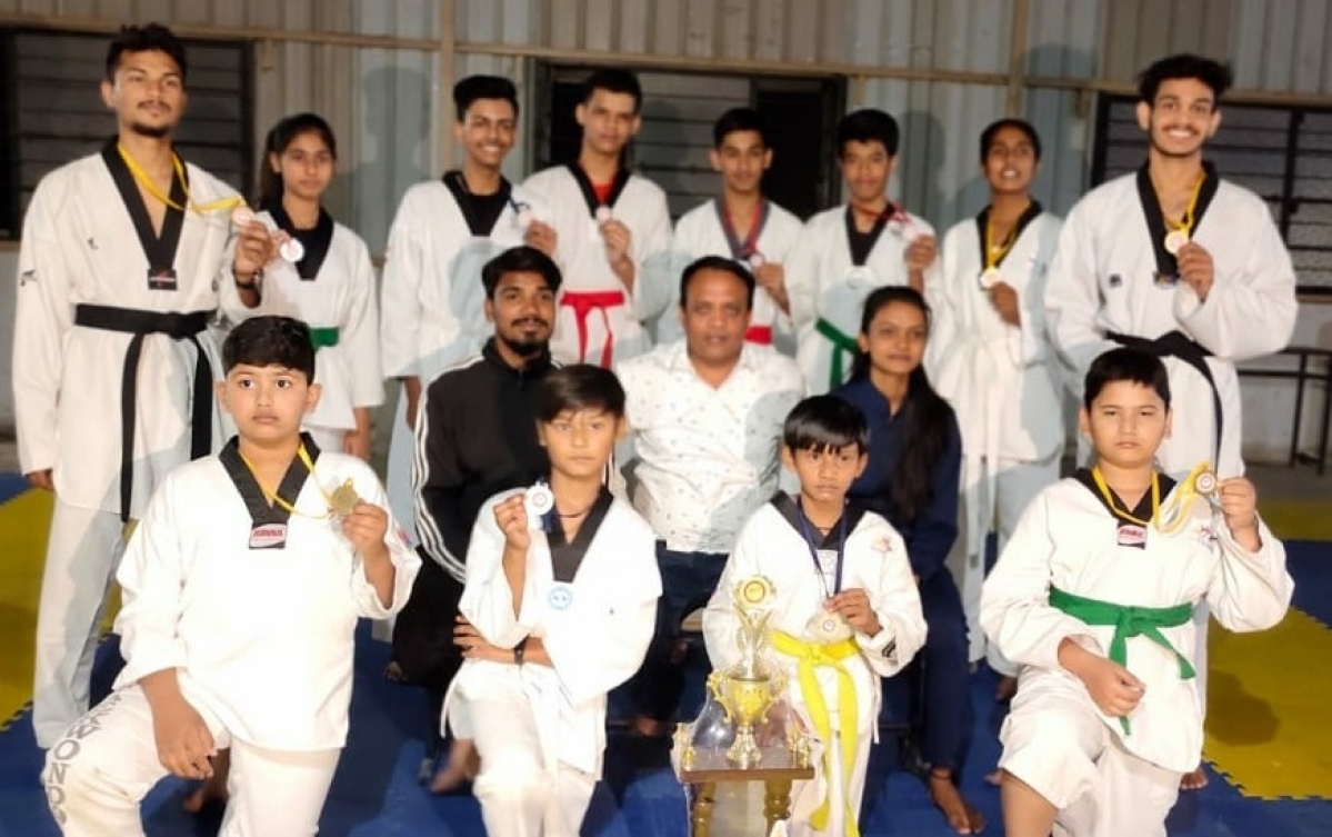 Indore sports update: Dussehra Maidan, Sporting Union win football matches