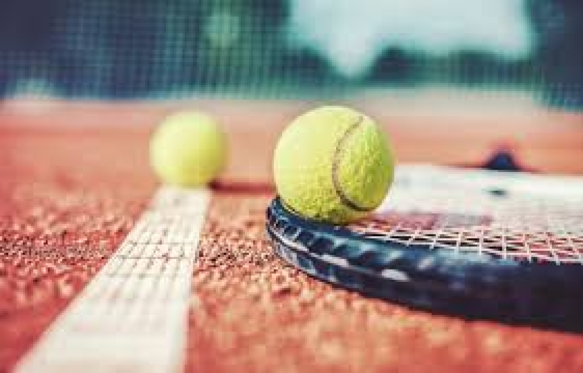 Indore: 15 players to compete in qualifying round in national junior  tennis tournament