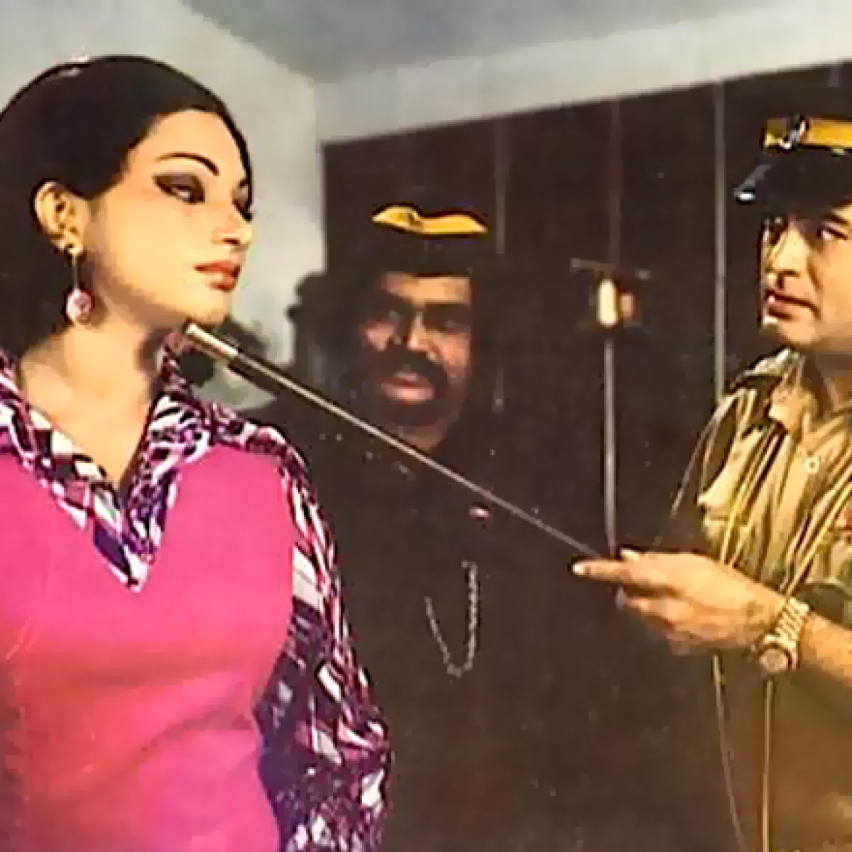 CinemaScope: The link between Inspector Eagle and the making of Detective Karamchand