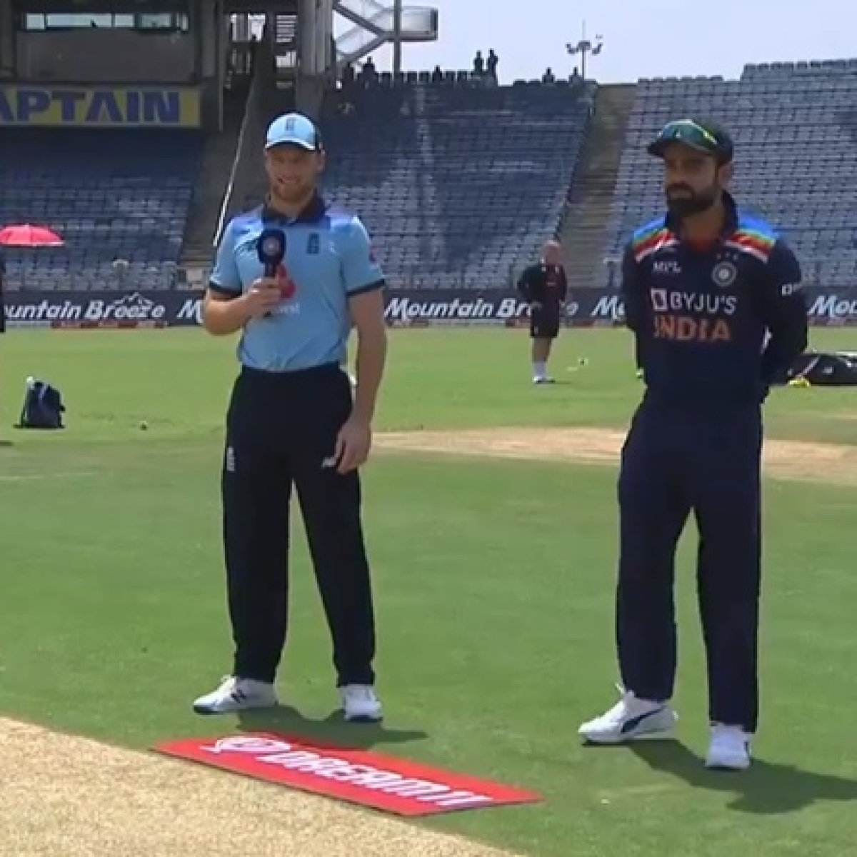 Ind vs Eng, 3rd ODI: England opt to field against India in series decider; Natarajan replaces Kuldeep