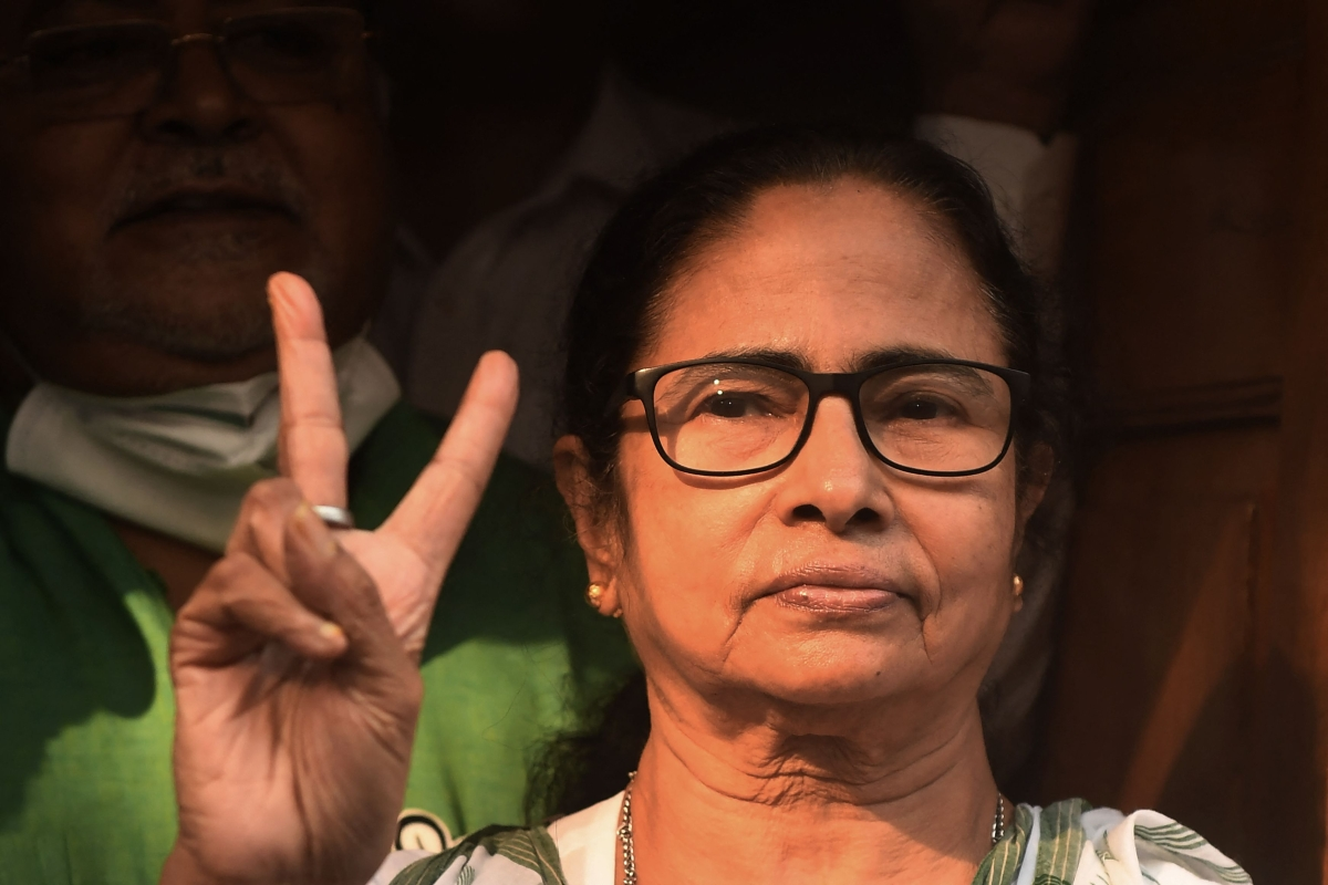 West Bengal: Trinamool Congress starts 'Back to Party Office' programme
