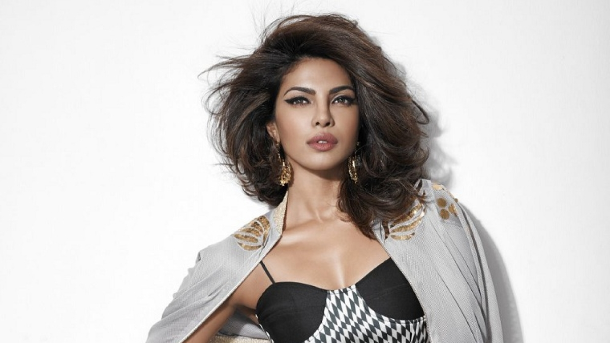 Priyanka Chopra opens up about facing negativity from the South Asian community