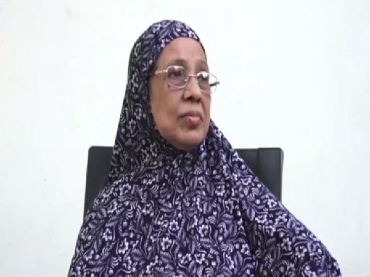 Khwaja Yunus death case: Mother Asiya Begum questions Sachin Waze's reinstatement into Mumbai Police