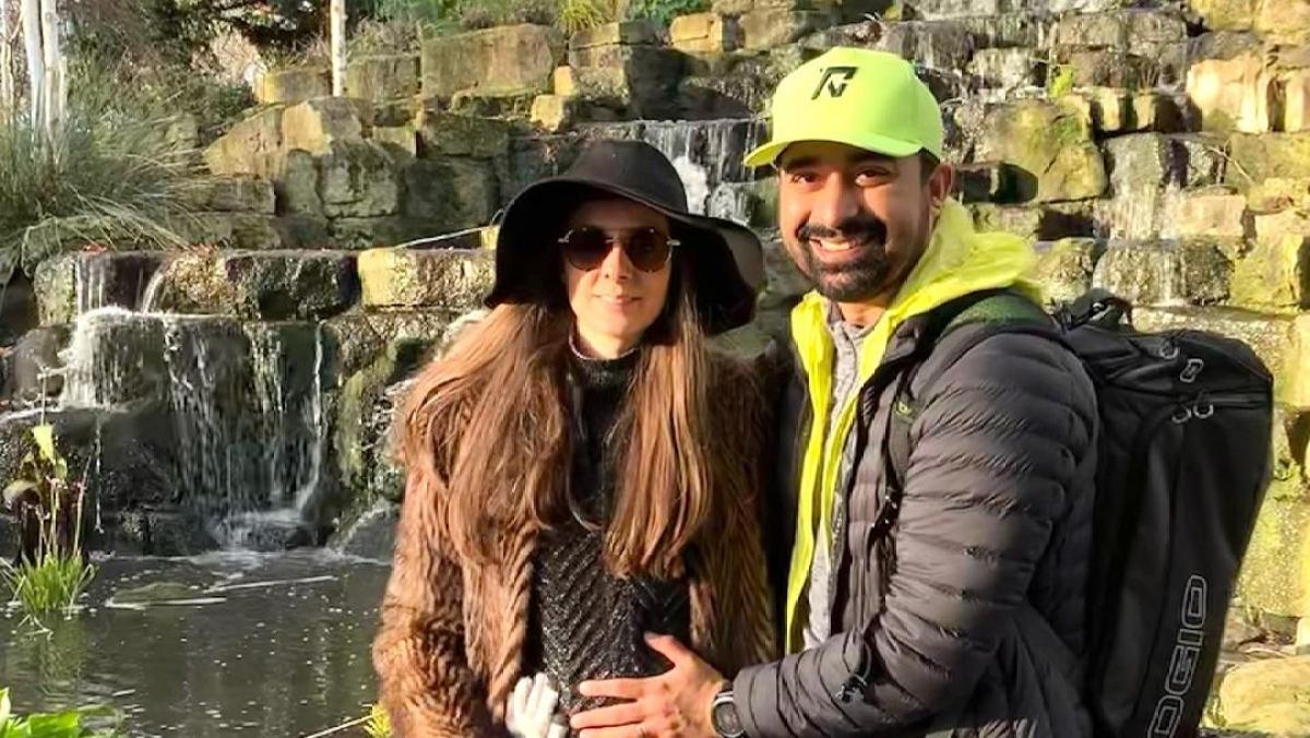 'Roadies' star Rannvijay Singha expecting second child with wife Prianka