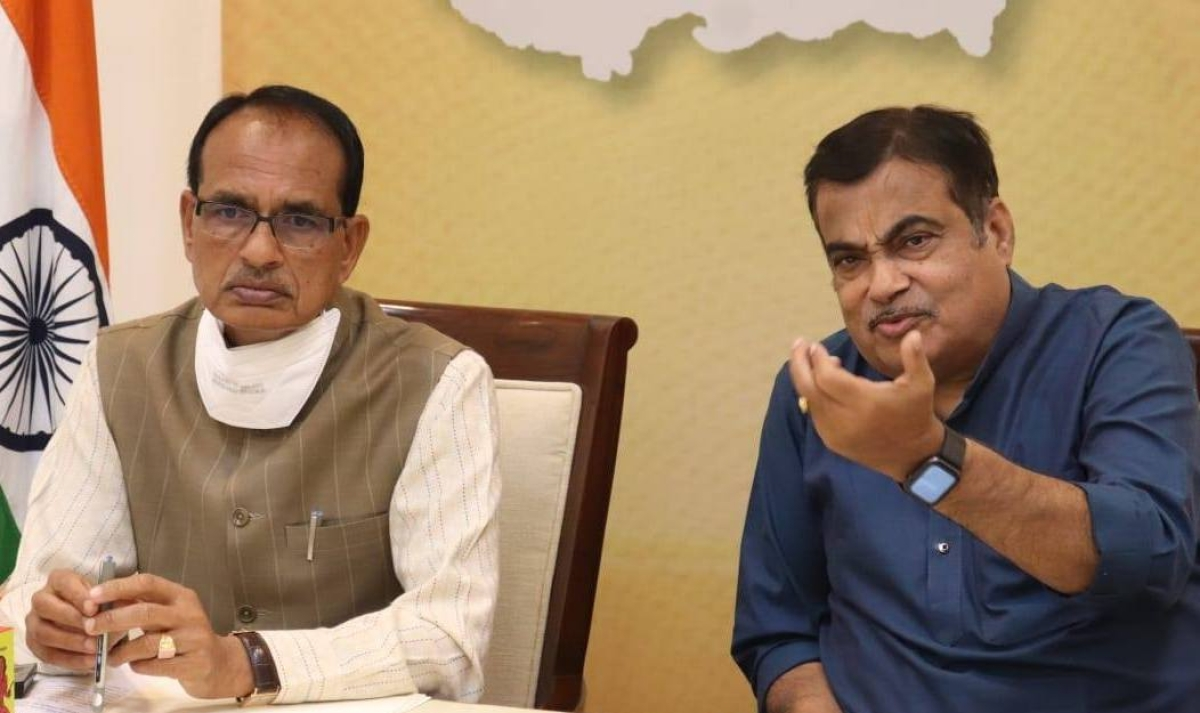 Centre approves Rs 726 crore highway projects in Madhya Pradesh