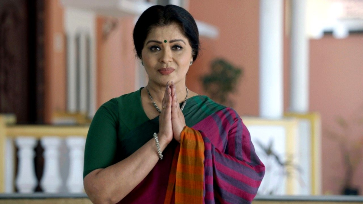'Youngsters really need to control the fastness in their life': Sudha Chandran