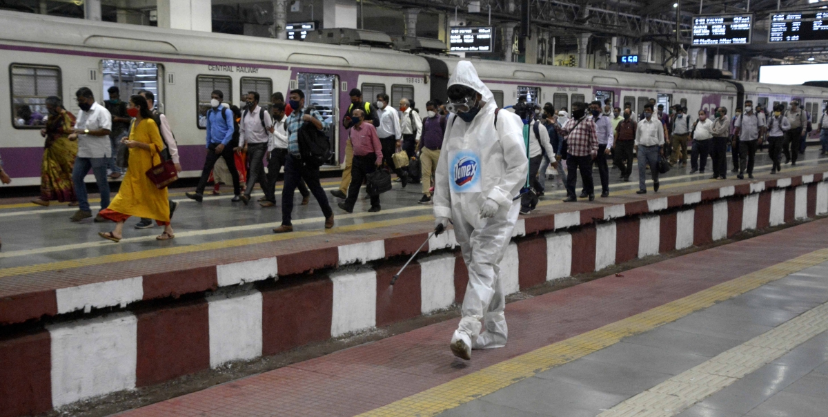 Good News: 15 cities in Maharashtra report zero COVID-19 deaths; here's full list