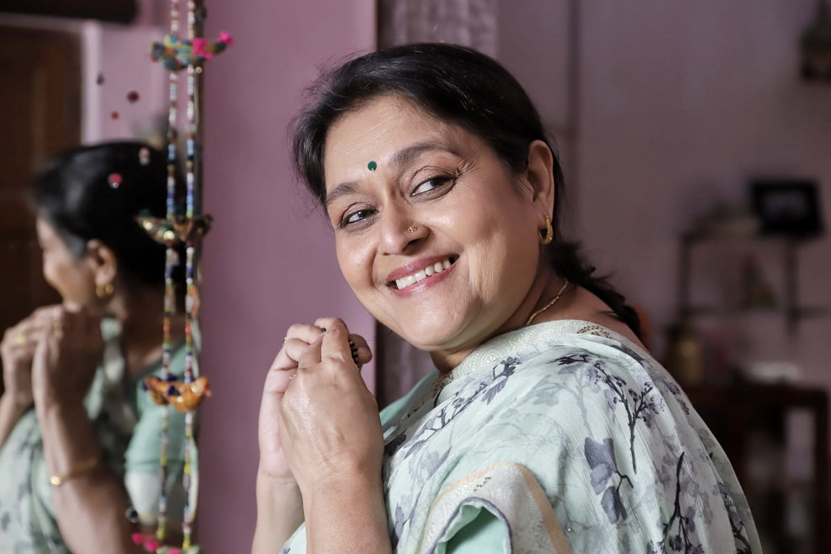 The theatre will definitely get back its loyal audience: Supriya Pathak