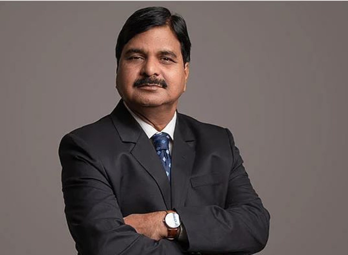 R.K Group's Wonder Cement appoints Kiran Patil as Managing Director
