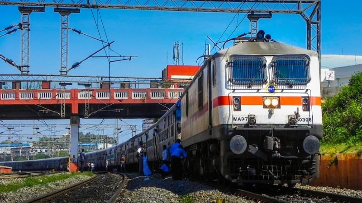 Thane: Bhiwandi Road railway station earns over Rs 2.61 crore in last two months