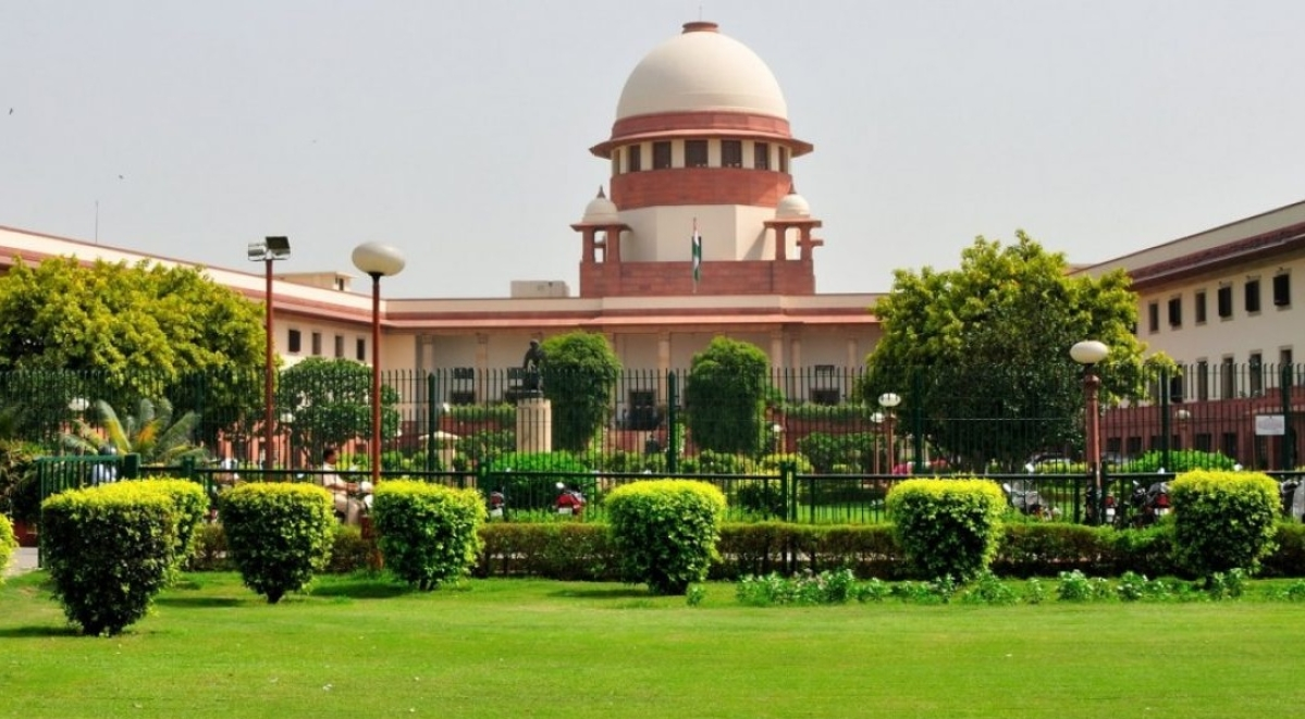 Supreme Court notice to Centre on full-time CBI chief