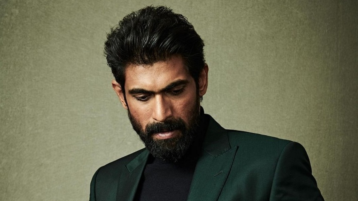 Rana Daggubati talks about how he strives to stay inspired by being part of clutter-breaking cinema